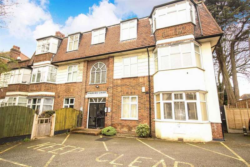 2 Bedrooms Apartment Flat for sale in Oakhurst Court, Walthamstow