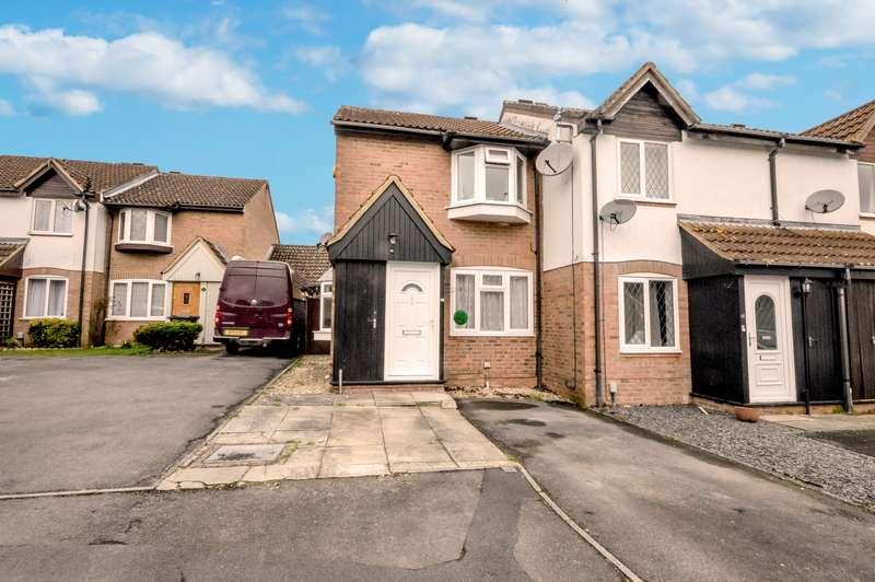 2 Bedrooms Property for sale in Nine Elms, West Swindon