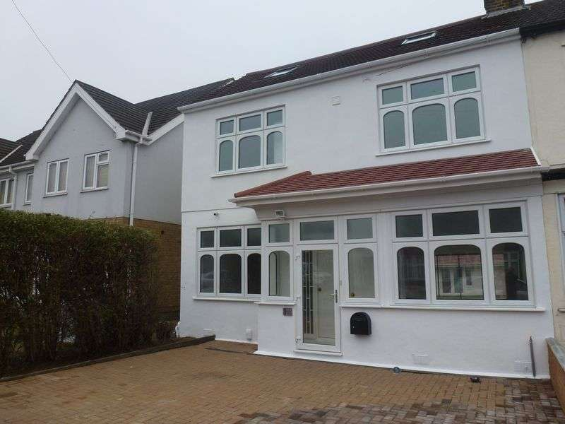 6 Bedrooms Property for sale in Grasmere Gardens, Ilford
