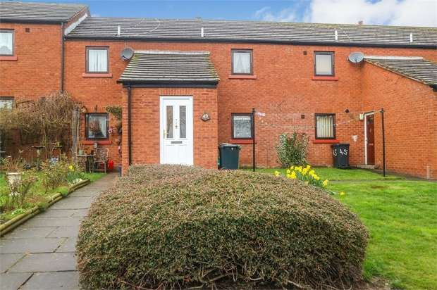 3 Bedrooms Flat for sale in Dale End Road, Carlisle, Cumbria