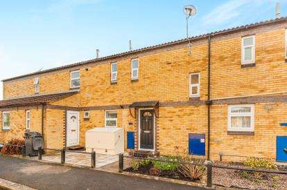 2 Bedrooms Terraced House for sale in Clover Ground, Bristol, Somerset, .