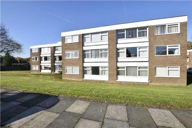 2 Bedrooms Flat for sale in Fairbank Avenue, ORPINGTON, Kent, BR6