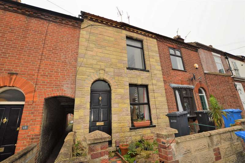 3 Bedrooms House for sale in Guernsey Road, North City