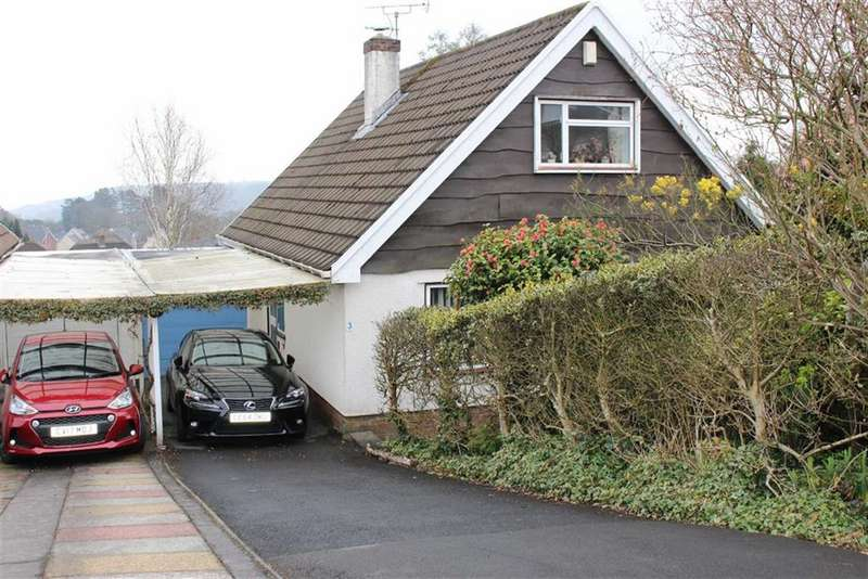 4 Bedrooms Detached House for sale in Keats Grove, Killay