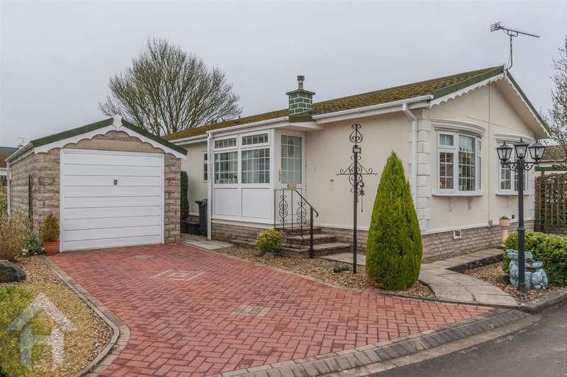 2 Bedrooms Park Home Mobile Home for sale in Lillybrook Estate, Bradenstoke