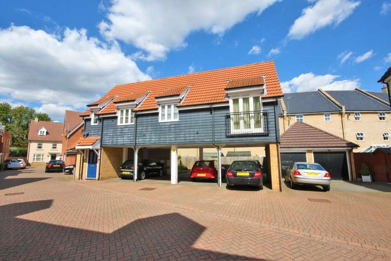 2 Bedrooms Detached House for sale in Great Baddow, Chelmsford