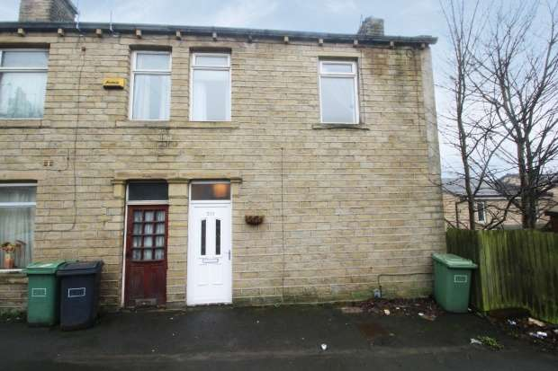 2 Bedrooms Property for sale in Vicarage Road, Huddersfield, West Yorkshire, HD3 4HJ