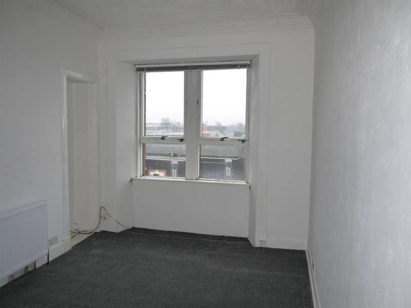 1 Bedroom Flat for sale in 3/2, 3 Inchinnan Road, Renfrew, PA4 8LS