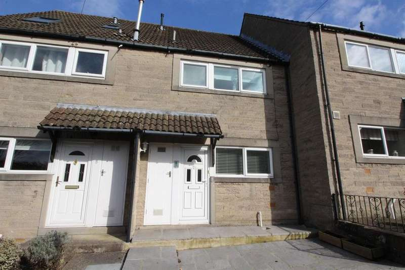 3 Bedrooms Terraced House for sale in Park Close, Paulton, Bristol