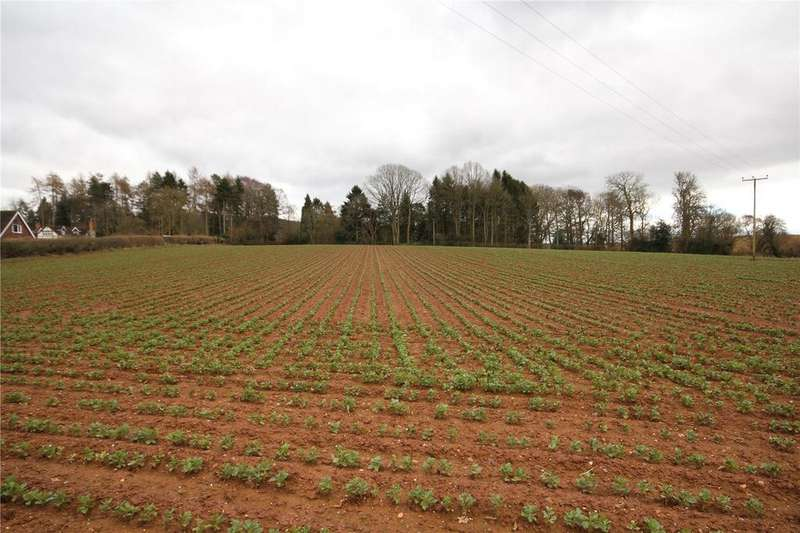 Land Commercial for sale in Malvern, Worcestershire