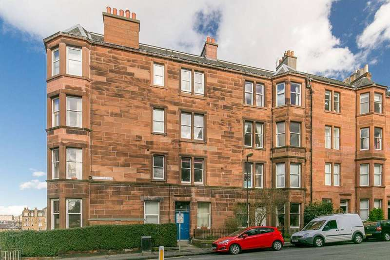 2 Bedrooms Flat for sale in 75 (2F1) Montpelier Park, Edinburgh, EH10 4ND