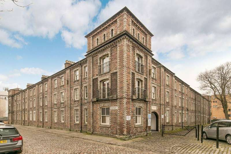 1 Bedroom Flat for sale in 18 Rosemount Buildings, Gardners Crescent, Edinburgh, EH3 8DB