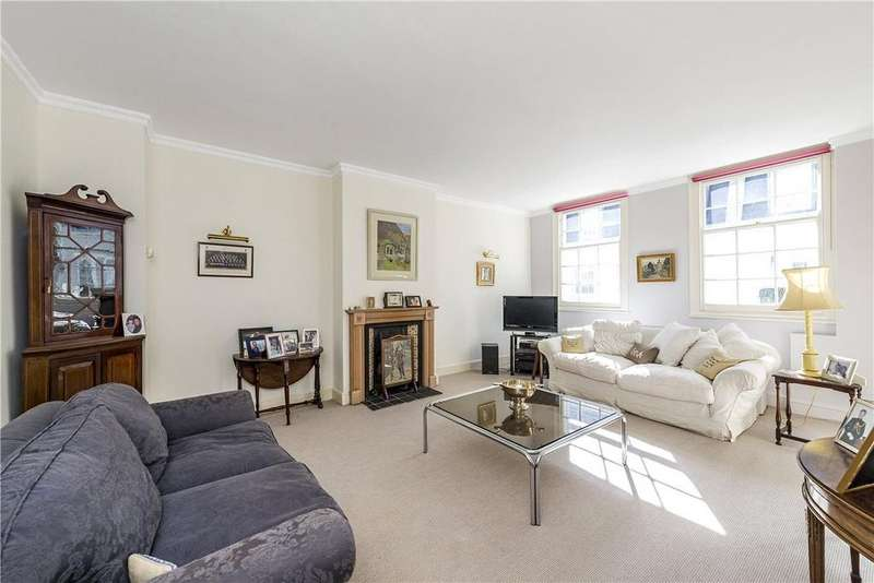 3 Bedrooms Mews House for sale in Chesham Mews, Belgravia, London, SW1X