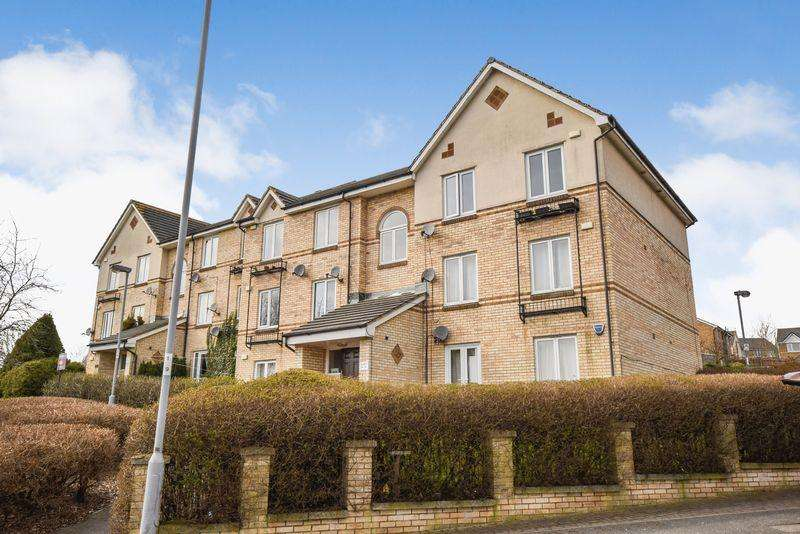 2 Bedrooms Apartment Flat for sale in Ley Top Lane, Bradford