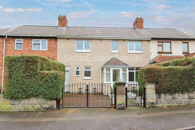 4 Bedrooms House for rent in St. Clements Avenue, Walsall