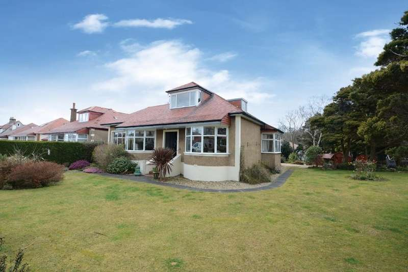 4 Bedrooms Detached Bungalow for sale in 'Shuna' 15 Douglas Street, Largs, KA30 8PS