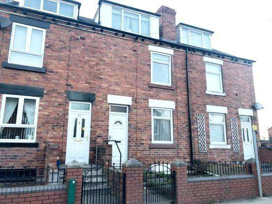3 Bedrooms Terraced House for sale in Midland Road, Royston, Barnsley, South Yorkshire