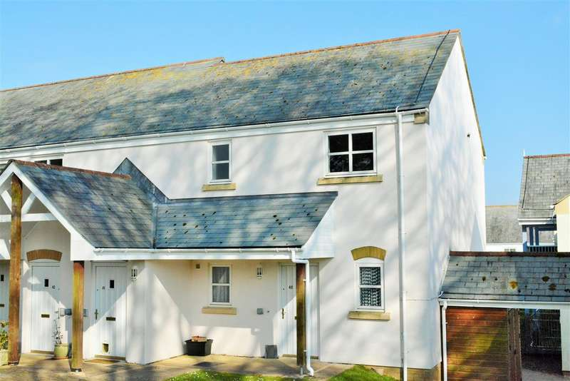 1 Bedroom Apartment Flat for sale in Roseland Parc, Tregony, Cornwall, TR2