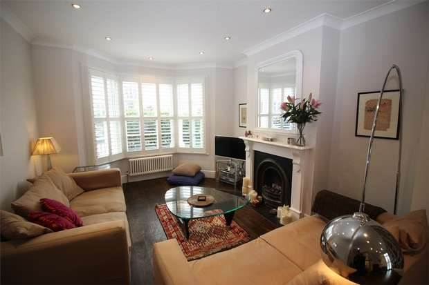5 Bedrooms End Of Terrace House for sale in Piquet Road, Anerley, London