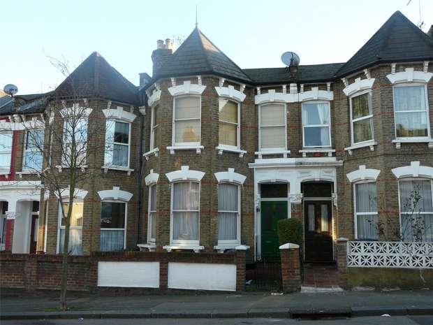 6 Bedrooms Terraced House for rent in Duckett Road, London, N4