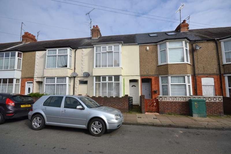 3 Bedrooms Property for rent in Delapre Crescent Road, Northampton, NN4