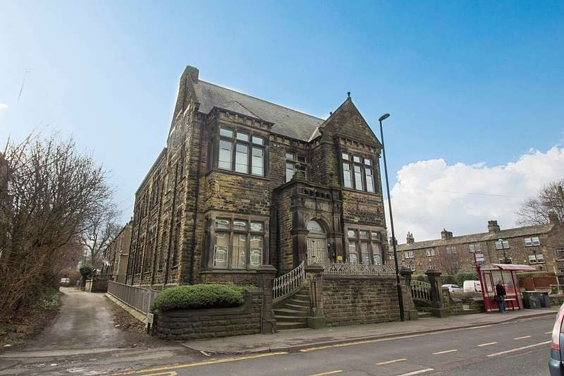 1 Bedroom Apartment Flat for sale in Park View, 325 Upper Town Street, Bramley, Leeds, West Yorkshire, LS13 3JX