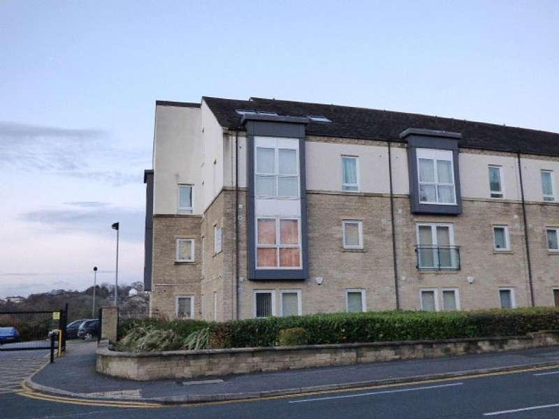 1 Bedroom Apartment Flat for sale in Lunar, 289 Otley Road, Bradford, West Yorkshire, BD3 0EH