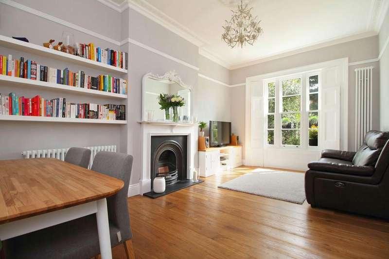 1 Bedroom Apartment Flat for sale in Parkhurst Road, N7 0LR
