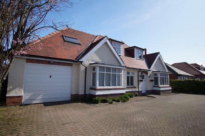 4 Bedrooms Detached House for sale in Scalby Avenue, Newby