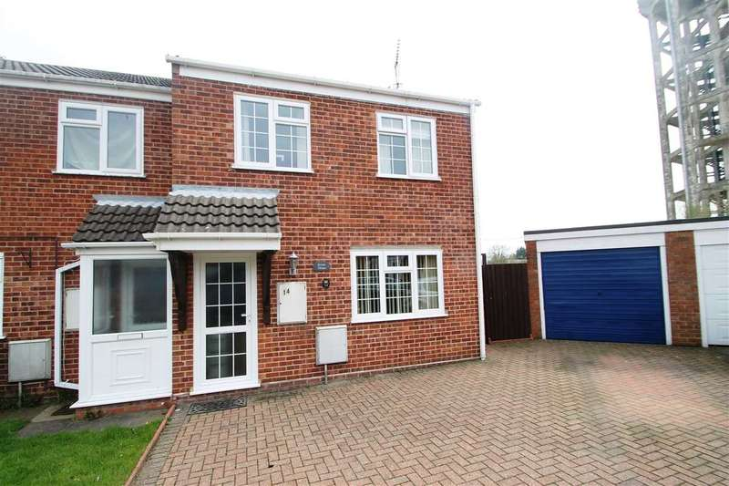 3 Bedrooms House for sale in Langstons, Trimley St Mary