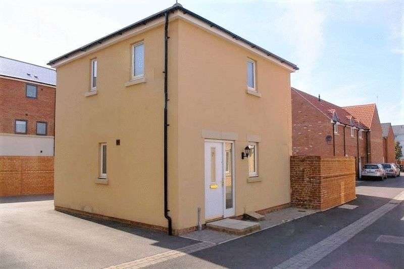 2 Bedrooms Property for sale in Turnstone Avenue, Portishead