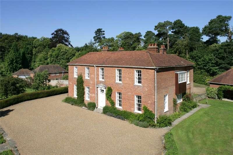 8 Bedrooms Detached House for sale in St. Vincents Lane, Addington, West Malling, Kent