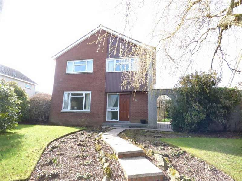 4 Bedrooms Detached House for sale in Tulloch Place, St Andrews, Fife