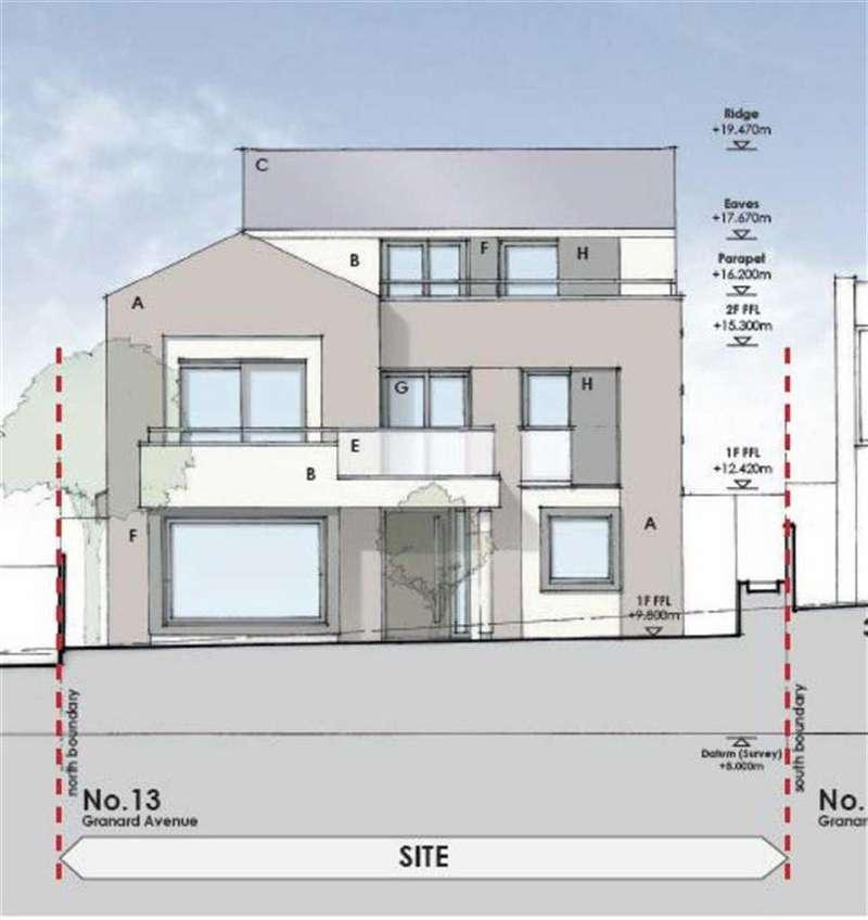 6 Bedrooms Detached House for sale in Granard Avenue, Putney, SW15