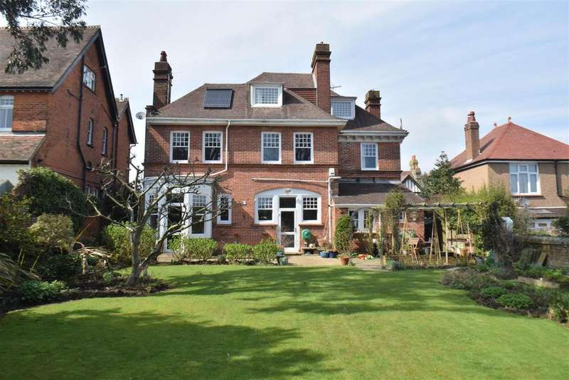 6 Bedrooms Detached House for sale in Tower Road West, St. Leonards-On-Sea