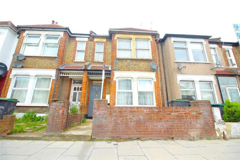 2 Bedrooms Flat for sale in Brantwood Road, London