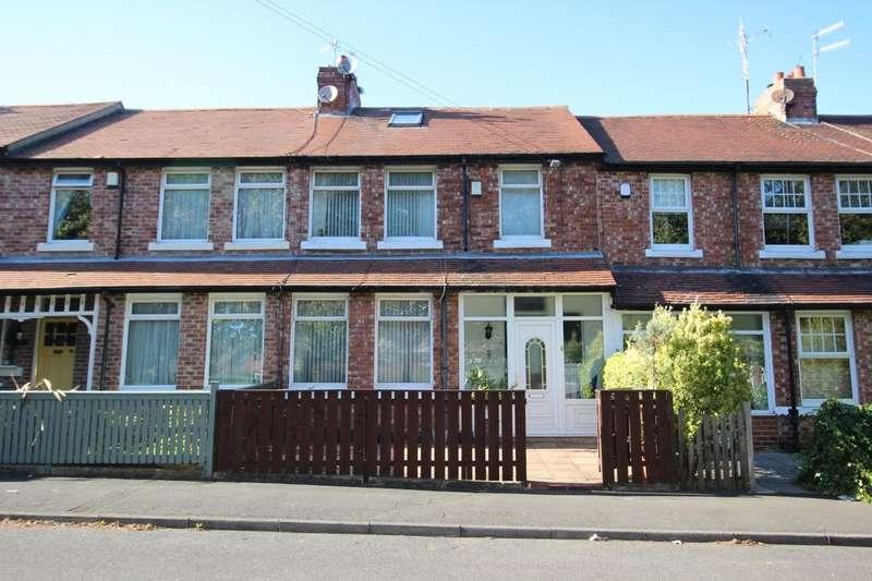 3 Bedrooms Property for rent in Mount Road, Sunderland, SR4