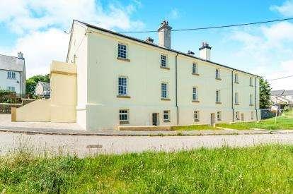 3 Bedrooms Flat for sale in Princetown, Yelverton, Devon