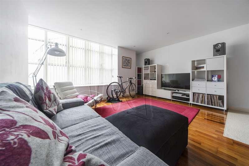 2 Bedrooms Apartment Flat for sale in Morville Street, Birmingham