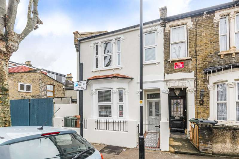5 Bedrooms End Of Terrace House for sale in Steele Road, Leyton, E11
