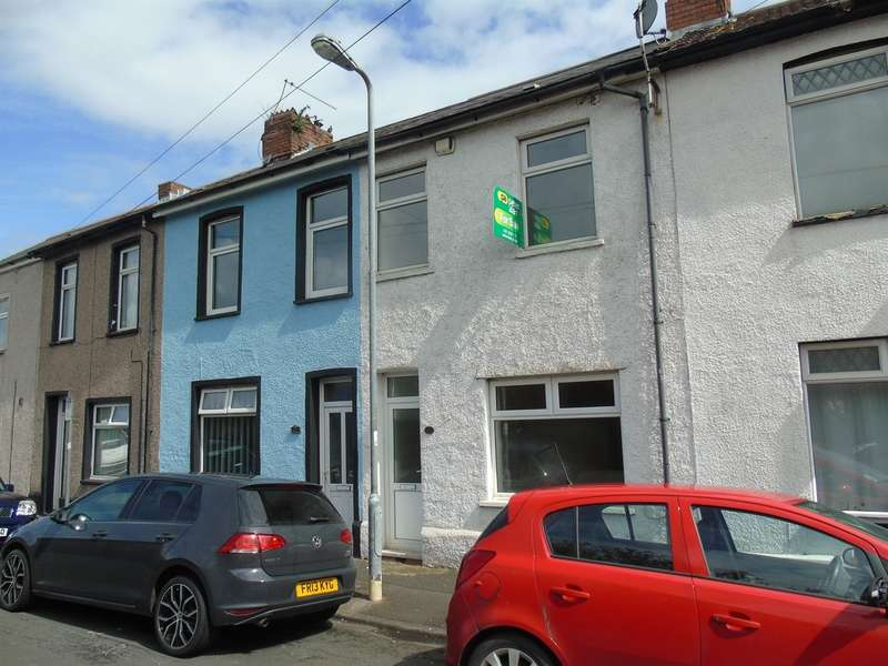 3 Bedrooms Terraced House for sale in Wedmore Road, Cardiff