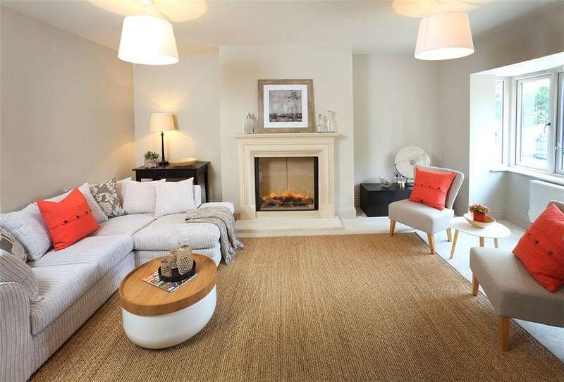 4 Bedrooms Residential Development Commercial for sale in Plot 6 Bybrook View, Near Box, Corsham, Wiltshire, SN13