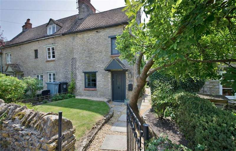 2 Bedrooms Cottage House for sale in Park Road, Combe