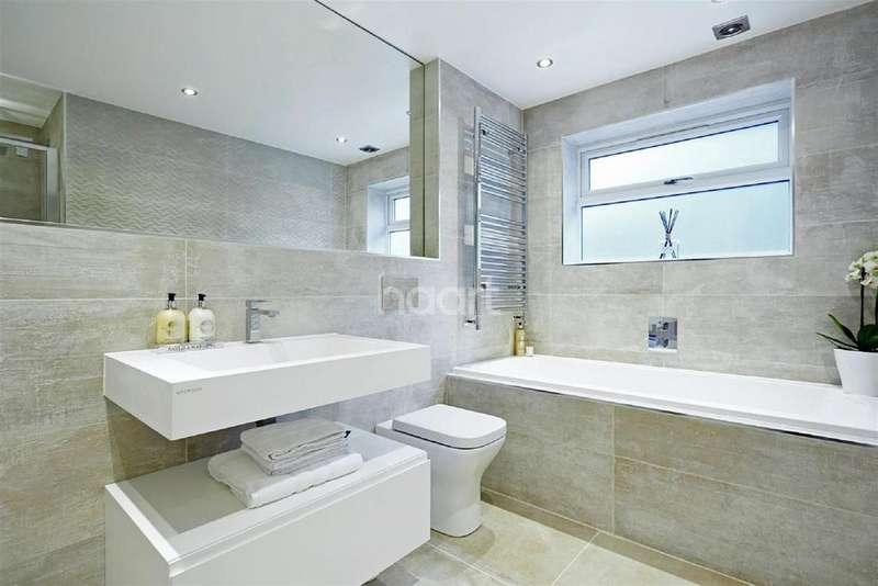 1 Bedroom Detached House for sale in Stoak Court, Dorking High Street, Dorking