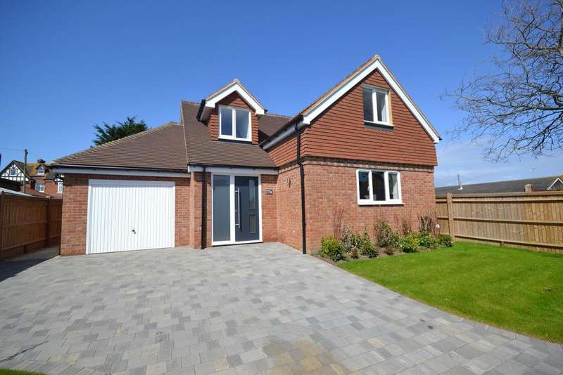2 Bedrooms Detached House for sale in Manor Road, Selsey, PO20