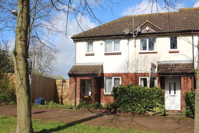 1 Bedroom End Of Terrace House for sale in Field Lane, Greenleys, Milton Keynes