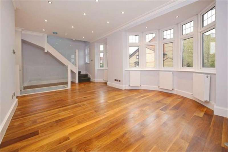 2 Bedrooms Flat for sale in Southview Avenue, London