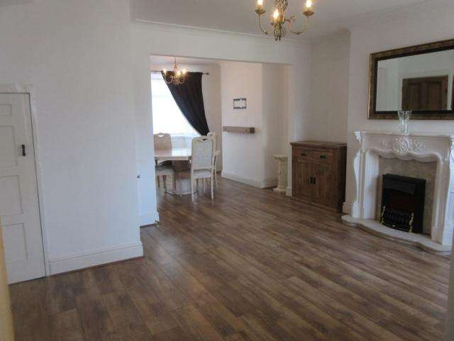 2 Bedrooms Terraced House for rent in Cecil Street, Manselton, Swansea. SA5 8QL