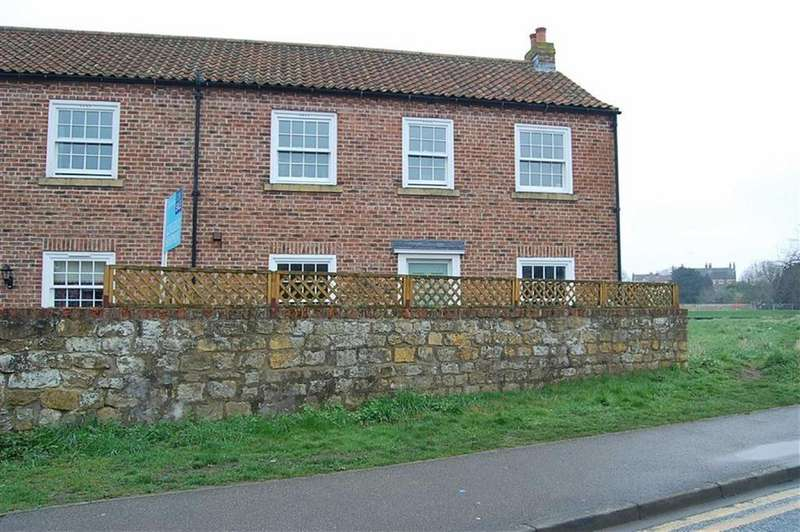 3 Bedrooms Cottage House for sale in Mill Lane, Tadcaster, LS24