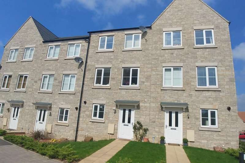 3 Bedrooms Town House for sale in Shoe Lane, Paulton